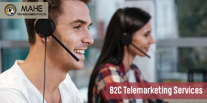 B2C Telemarketing Services