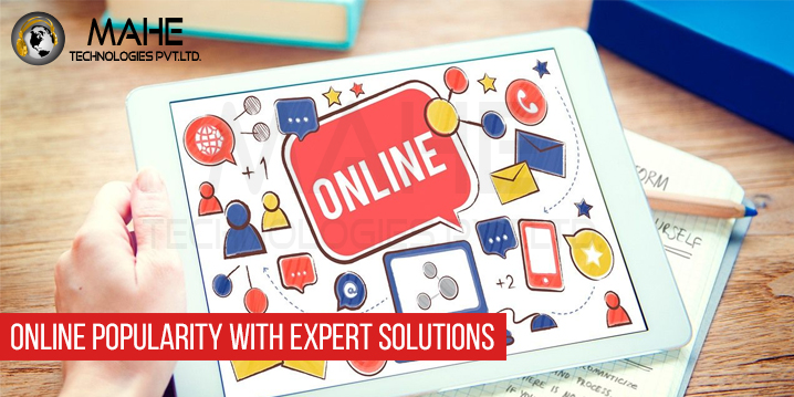 Online Popularity with Expert Solutions