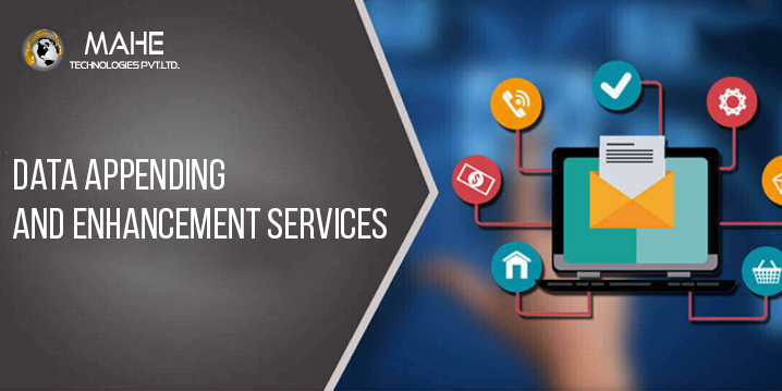 Data Appending and Enhancement Services