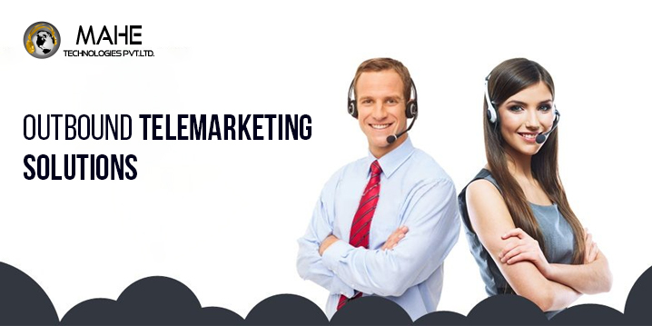 Outbound Telemarketing Solutions