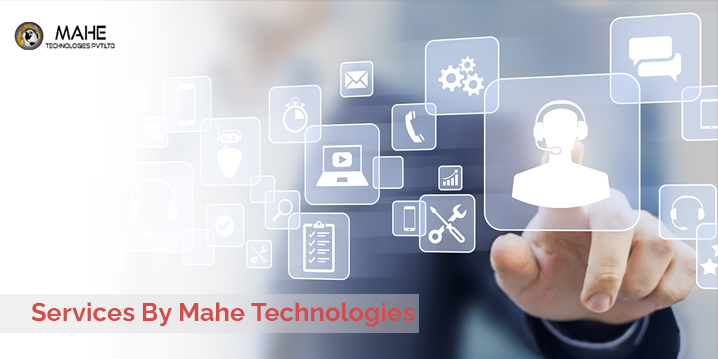 Services By Mahe Technologies